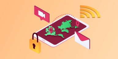 Upcoming Holiday Travels? Stay Safe With a Travel VPN